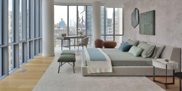 Appartamenti rifiniti e completi di arredi con il contract residenziale