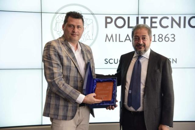 Design Warm Contest_menzione speciale_Politencino Milano_prof. Davide Bruno