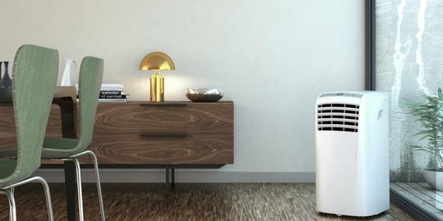 Pay-per-use: acquista oggi il climatizzatore portatile e lo restituisci dopo l'estate