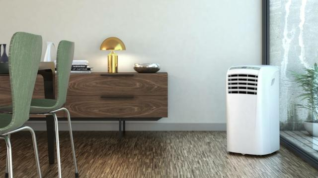 Dolceclima Compact