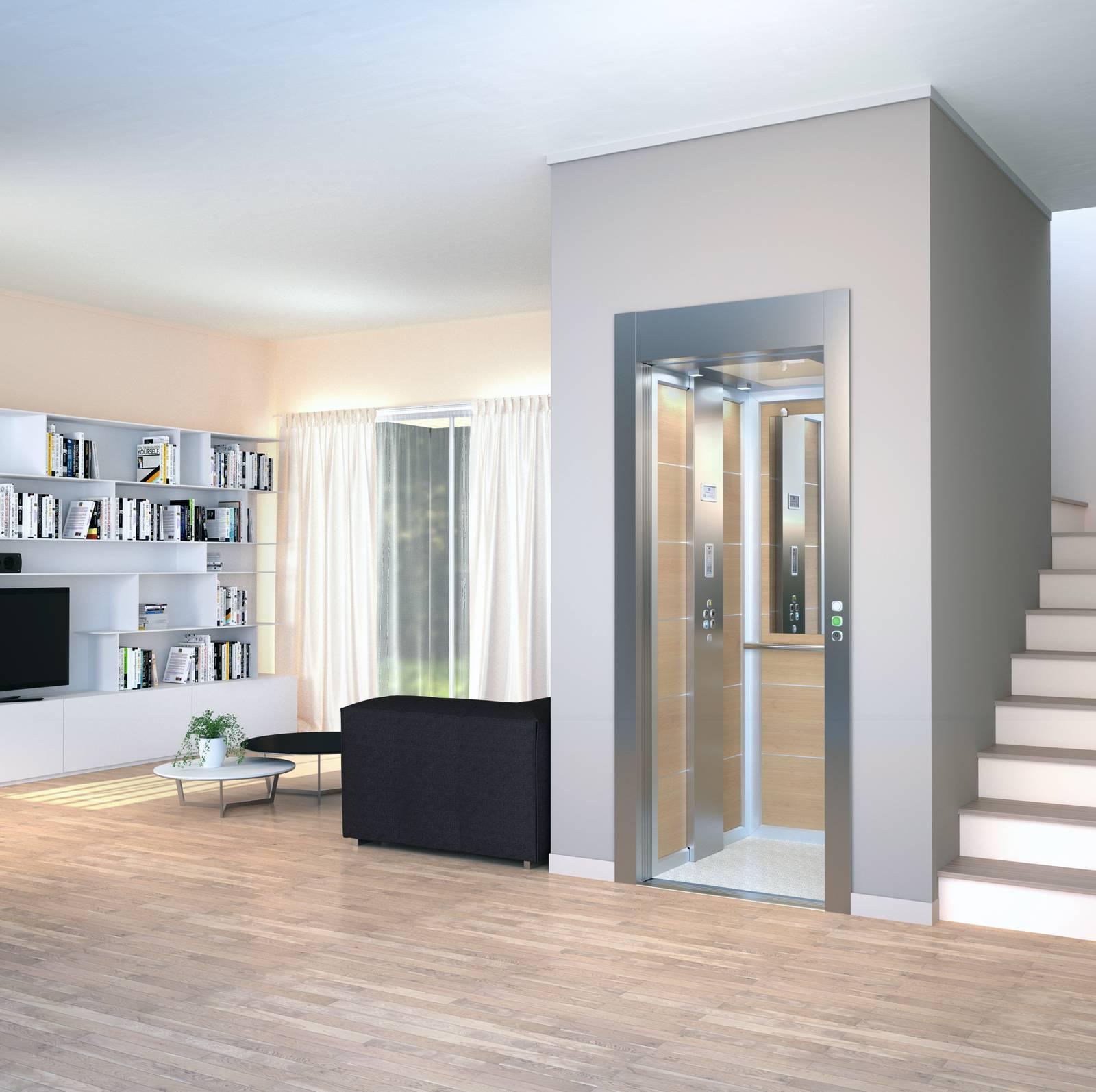 Scale Interne Poco Ingombranti scale interne: materiali, tipologia e dimensioni - cose di casa