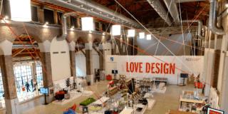 Love Design - Fondazione AIRC - Fabbrica del Vapore Milano