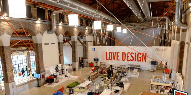 Love Design 2019: il design sostiene la raccolta fondi di AIRC