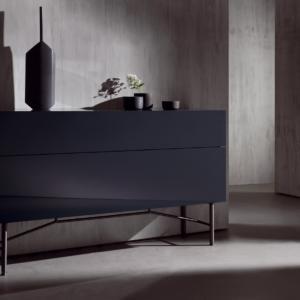 Credenza Grand Buffet, design Massimo Castagna