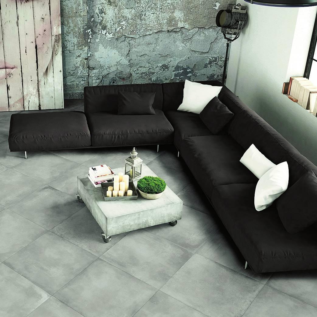 Pavimenti effetto cemento con i prodotti leroy merlin for Rivestimento 3d leroy merlin