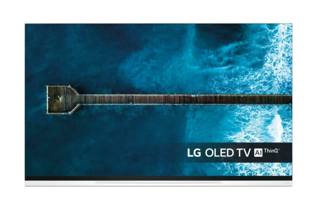 Tv Lg Oled E9