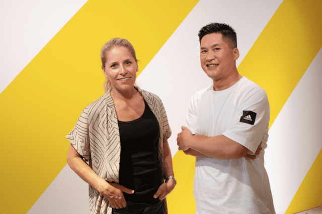 Ikea Democratic Design Days 2019 - Rörlighet - Adidas