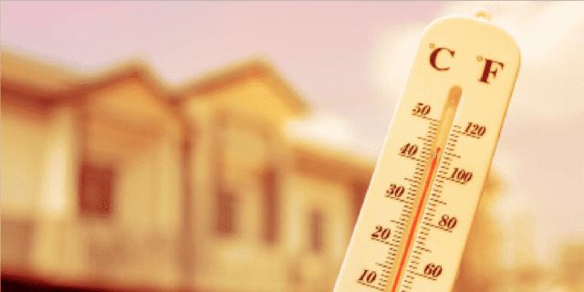 I vantaggi dell'isolamento a cappotto anche in estate