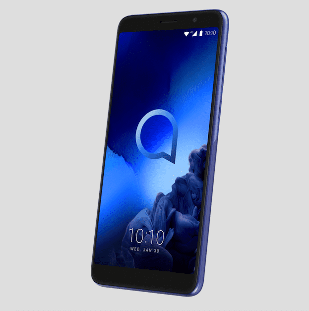 Alcatel 1X - Alcatel Mobile - Smartphone 2019