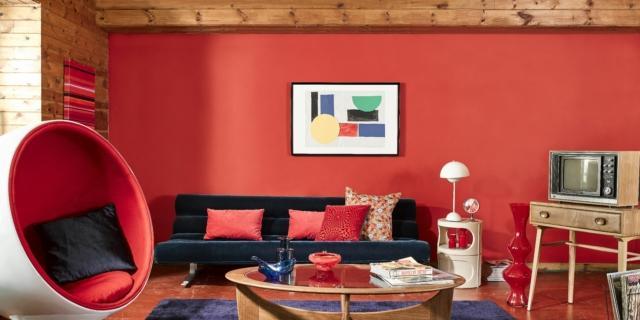 TV in soggiorno: quale ruolo nella definizione dell'ambiente living?
