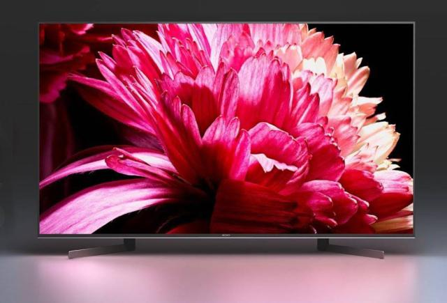 Tv Sony XG95