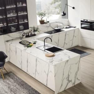 cucina Loft Urban di Arrex - www.arrex.it
