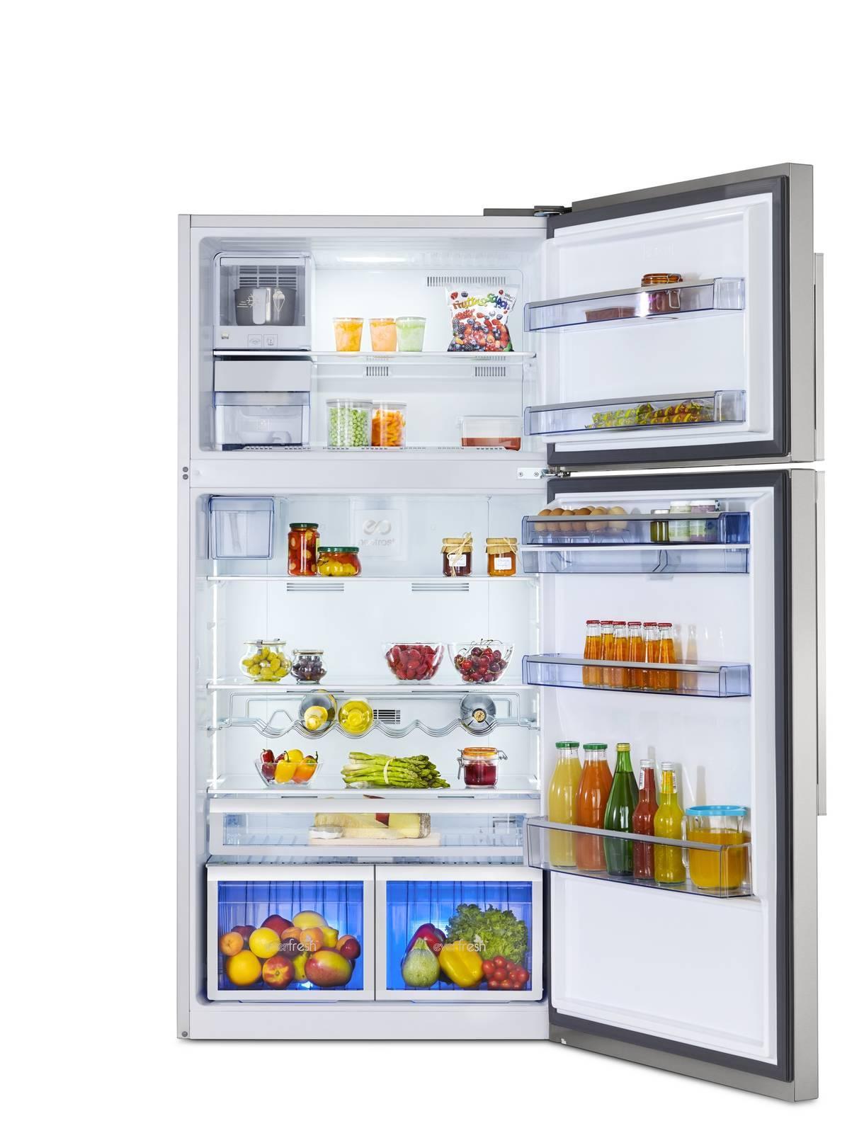 Frigorifero Americano Poco Profondo frigorifero grande o piccolo a seconda delle esigenze, oltre