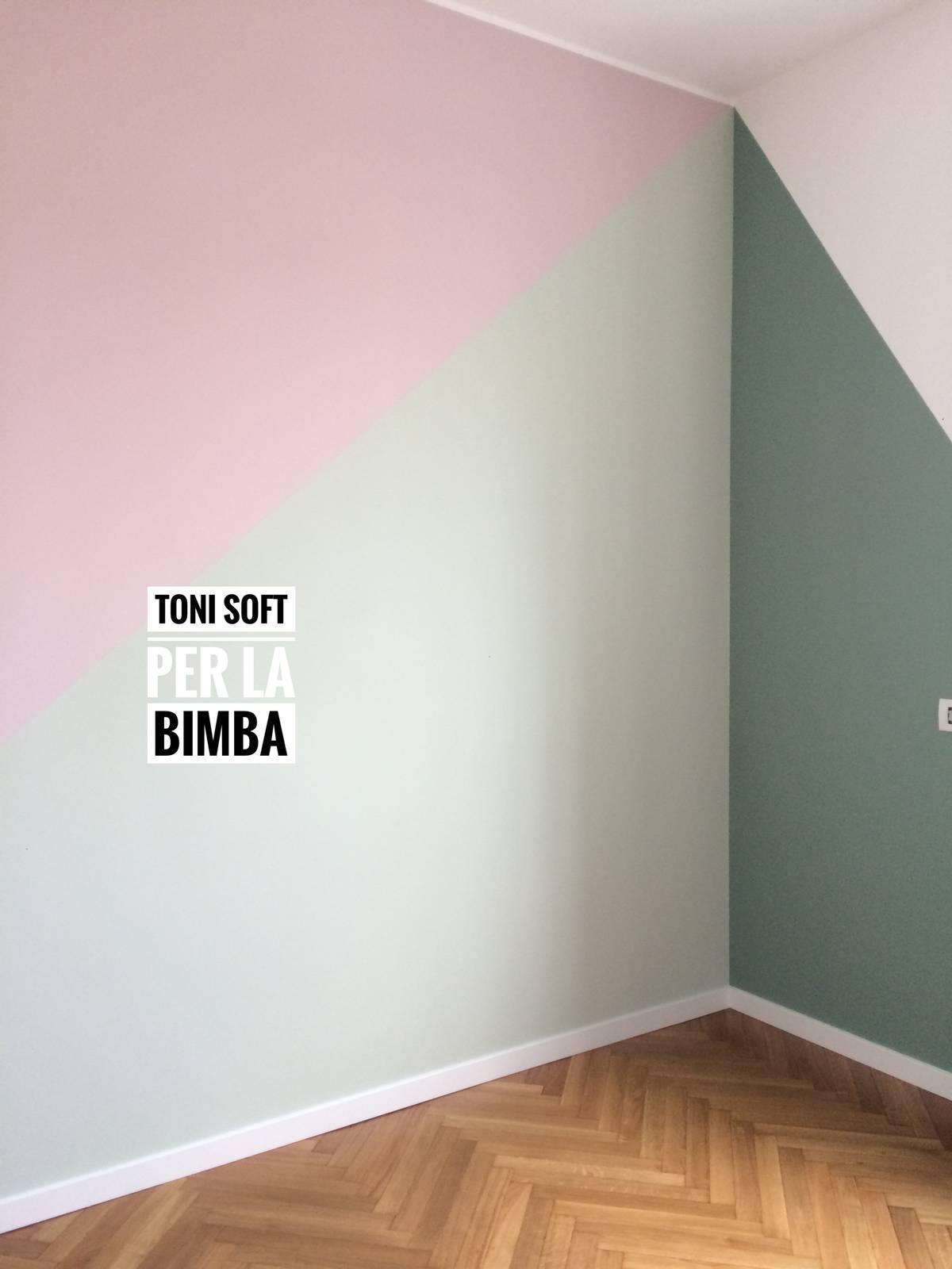 Colori Per Pareti Casa Moderna pitture per le pareti: quali colori? - cose di casa