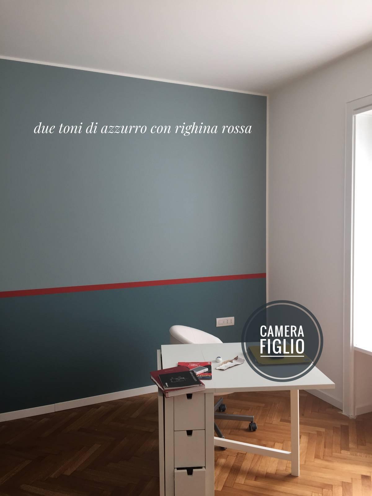 Nuove Pitture Per Appartamenti pitture per le pareti: quali colori? - cose di casa