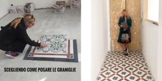 clara bona pavimento in graniglia