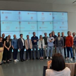 Design Warm Contest Scirocco H 2019: i finalisti della sezione professionisti