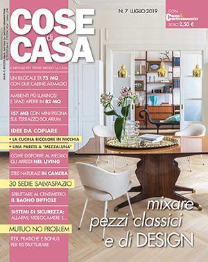 Arredamento casa idee per mobili e accessori per l 39 arredo for Riviste di arredamento casa