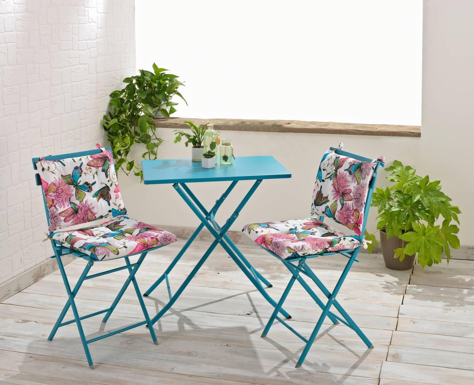 Tavolino Per Balcone Ikea tavolo piccolo per esterni, tondo o quadrato - cose di casa