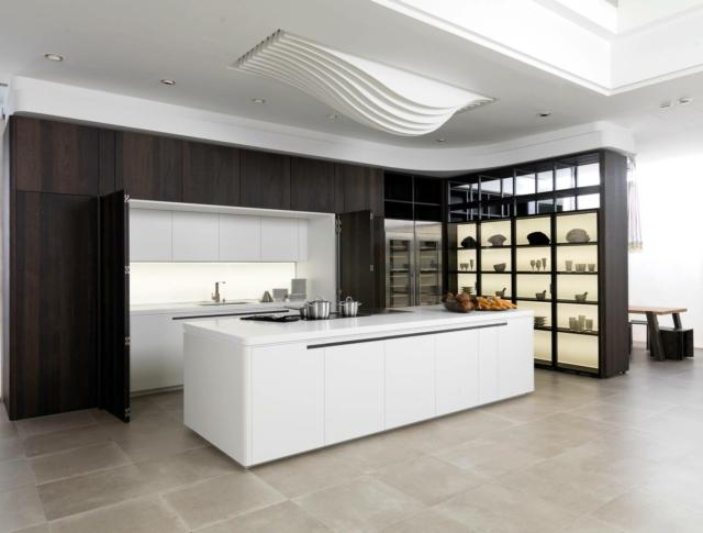 gamadecor 4-quique_dacosta_kitchen cucina con isola