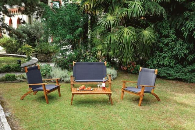 greenwood valladolid CSA13G divano per esterno