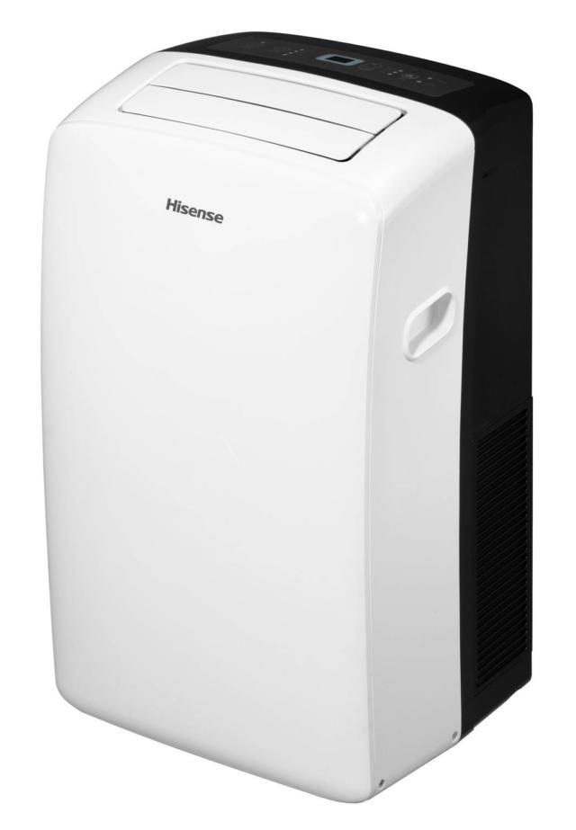 hisense-AP-12CR4GFJS00 -climatizzatore portatile