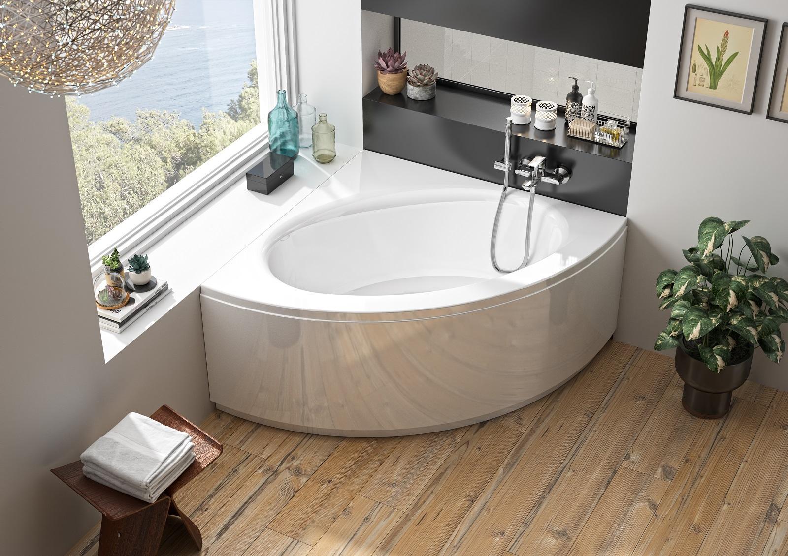 Vasca Da Bagno Misure Standard per il vero relax, scegli la vasca da bagno - cose di casa