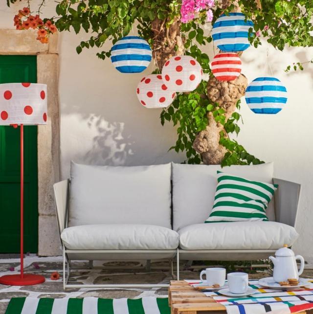 ikea havsten divano per esterno