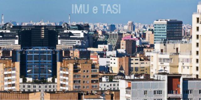 Imu e Tasi 2019: in scadenza oggi 17 giugno il doppio acconto