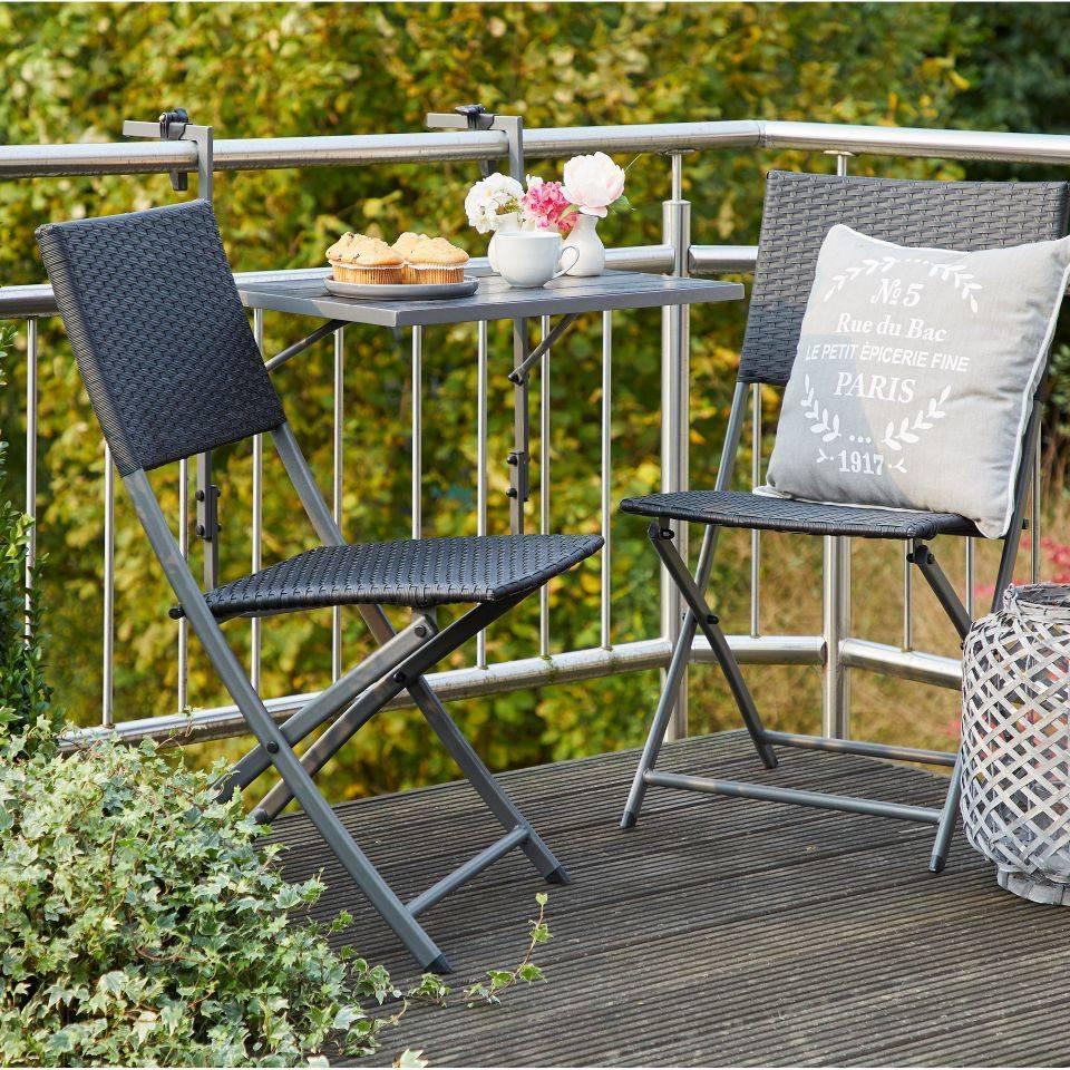 Tavolino Per Balcone Ikea tavolini da balcone piccoli e pieghevoli - cose di casa