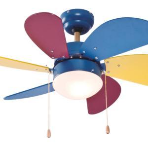 Leroy Merlin Lampadari Con Ventilatore.Ventilatori Dai Modelli Tradizionali A Quelli Senza Pale Cose Di Casa
