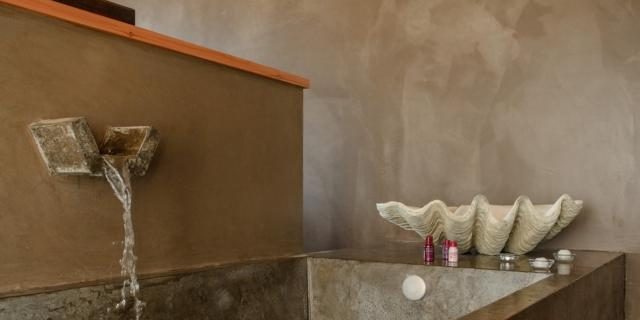 Resine per un nuovo look di pareti e pavimenti