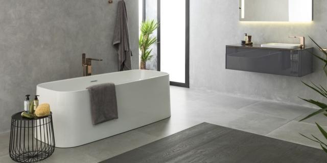 Per il vero relax, scegli la vasca da bagno