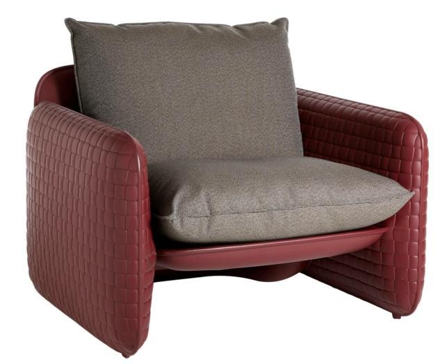 slide mara_mahogany-leather_london-brown