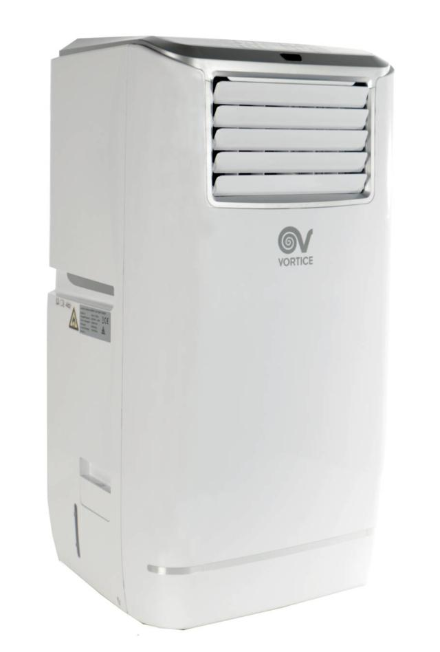 vortice-VORT KRYO POLAR EVO-climatizzatori portatili