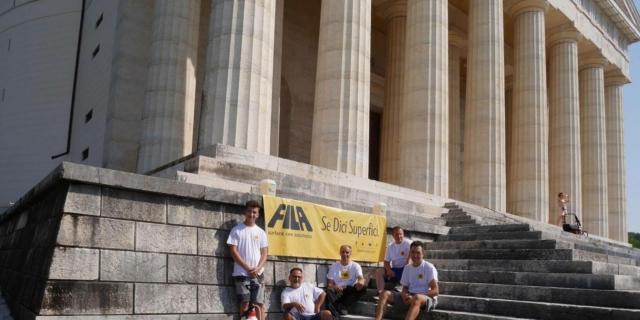 Pulizia marmi e pietri naturali: far splendere la storia delle pavimentazioni del Tempio Canoviano