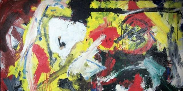 Libera. Tra Warhol, Vedova e Christo / La Collezione Impermanente #2