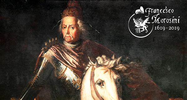 Francesco Morosini, ultimo eroe della Serenissima tra storia e mito