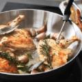 Electrolux SensePro probe chicken termosonda per cucinare