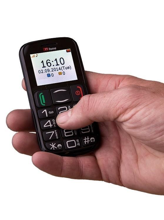 TTfone TT200 Smartphone 2019
