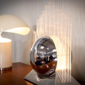 Lampade di A.Lelii