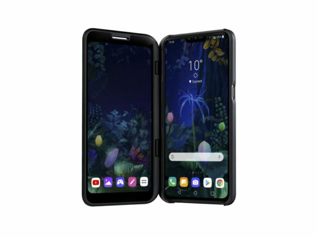 LG-V50-ThinQ-with-Dual-Screen- Smartphone 2019