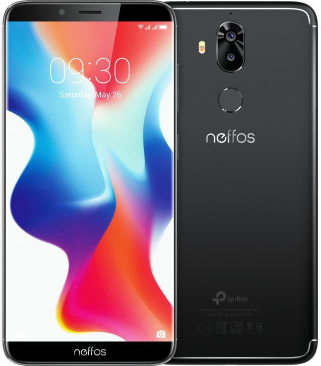 Neffos_X9 Smartphone 2019