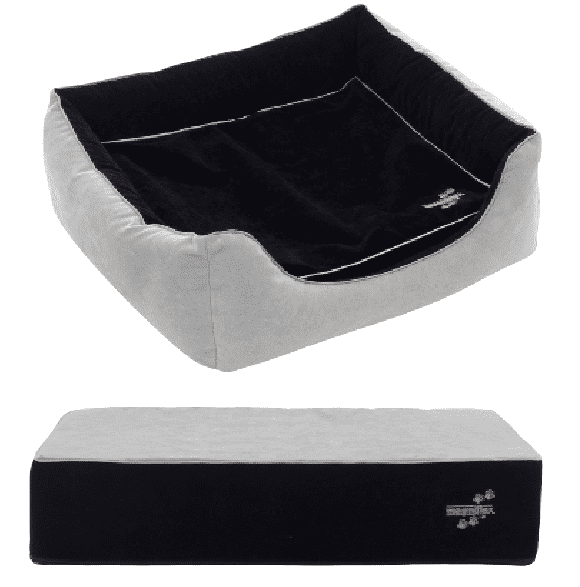 cuccia e materassino PET Collection di Magniflex