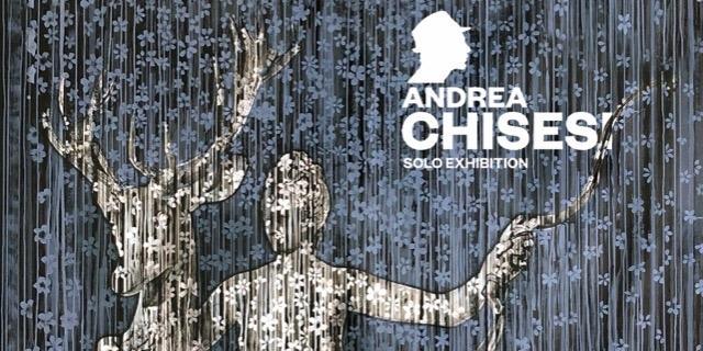 SALIGIA. Andrea Chisesi