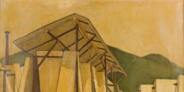Le Dolomiti a colori. L'arte cadorina del Novecento dedicata al Patrimonio dell'Umanità