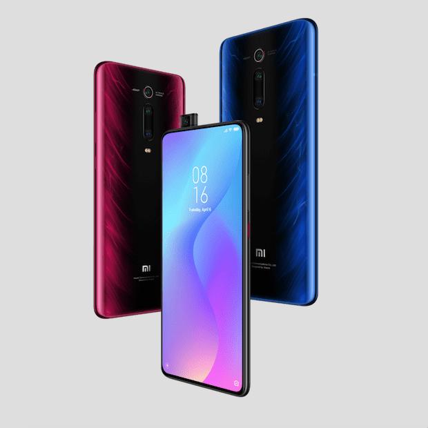 Xiaomi Mi MIX 3 5G Smartphone 2019