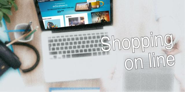 Acquisti on line: i consigli per uno shopping in tutta sicurezza