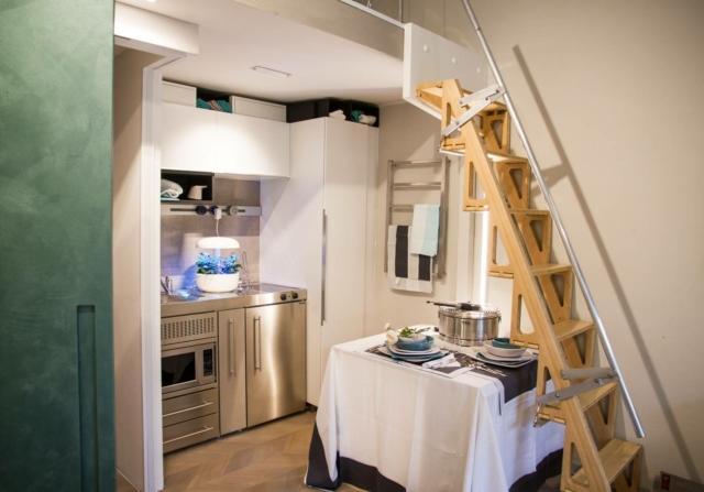 Solari 40_Milano Abita cucina