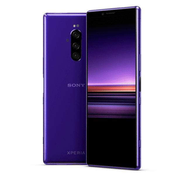 Sony Xperia 1 Smartphone 2019